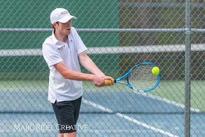 Broughton tennis at Sanderson. April 8, 2019. D4S_3541