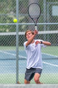 Broughton tennis at Sanderson. April 8, 2019. D4S_3517