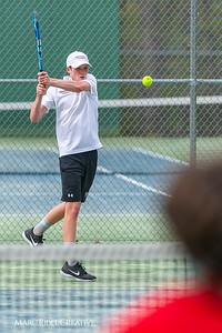 Broughton tennis at Sanderson. April 8, 2019. D4S_3552