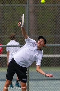 Broughton tennis at Sanderson. April 8, 2019. D4S_3445
