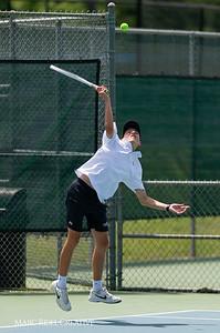 Broughton tennis regionals. May, 3, 2019. D4S_9470