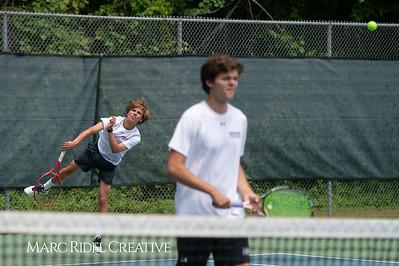 Broughton tennis regionals. May, 3, 2019. D4S_9403