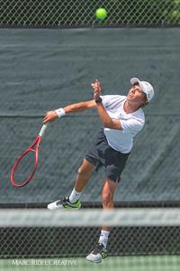 Broughton tennis regionals. May, 3, 2019. D4S_9745