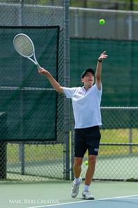 Broughton tennis regionals. May, 3, 2019. D4S_9611