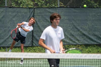 Broughton tennis regionals. May, 3, 2019. D4S_9404