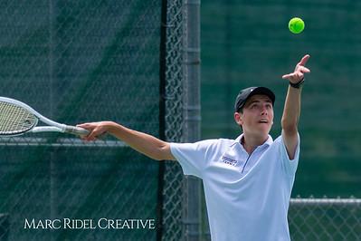 Broughton tennis regionals. May, 3, 2019. D4S_9610