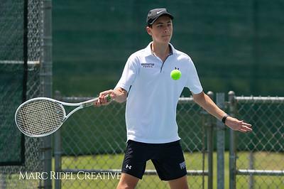 Broughton tennis regionals. May, 3, 2019. D4S_9434