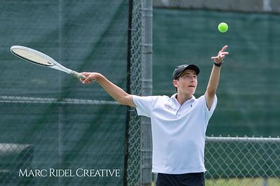 Broughton tennis regionals. May, 3, 2019. D4S_9628