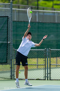 Broughton tennis regionals. May, 3, 2019. D4S_9612