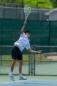 Broughton tennis regionals. May, 3, 2019. D4S_9608