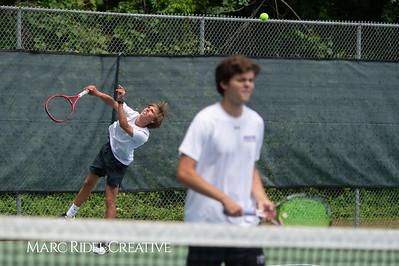 Broughton tennis regionals. May, 3, 2019. D4S_9402
