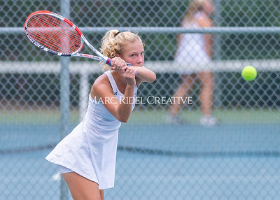 Broughton varsity tennis vs Sanderson. September 26, 2019. D4S_9995