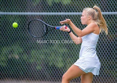Broughton varsity tennis vs Sanderson. September 26, 2019. D4S_9844