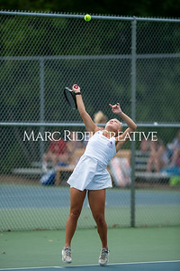 Broughton varsity tennis vs Sanderson. September 26, 2019. D4S_9774