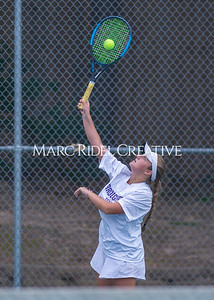 Broughton varsity tennis vs Sanderson. September 26, 2019. D4S_9830