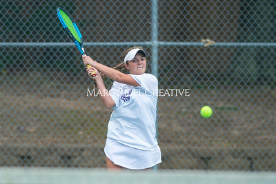 Broughton varsity tennis vs Sanderson. September 26, 2019. D4S_9790