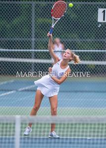 Broughton varsity tennis vs Sanderson. September 26, 2019. D4S_9983