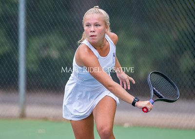 Broughton varsity tennis vs Sanderson. September 26, 2019. D4S_9854