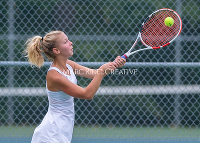 Broughton varsity tennis vs Sanderson. September 26, 2019. D4S_9986