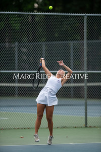 Broughton varsity tennis vs Sanderson. September 26, 2019. D4S_9740