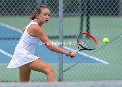 Broughton varsity tennis vs Sanderson. September 26, 2019. D4S_9948