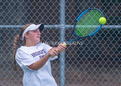 Broughton varsity tennis vs Sanderson. September 26, 2019. D4S_9794