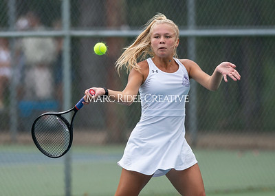 Broughton varsity tennis vs Sanderson. September 26, 2019. D4S_9728