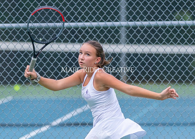 Broughton varsity tennis vs Sanderson. September 26, 2019. D4S_9954