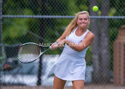 Broughton varsity tennis vs Sanderson. September 26, 2019. D4S_9887