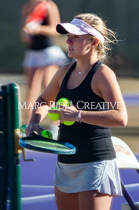 Broughton tennis vs Apex Friendship. Dual playoffs.. October 17, 2019. D4S_3354