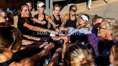 Broughton tennis vs Apex Friendship. Dual playoffs.. October 17, 2019. D4S_3258