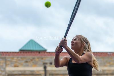 Broughton tennis vs Cardinal Gibbons. Playoffs Round 3 October 29, 2019. D4S_3508