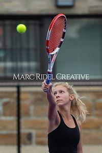Broughton tennis vs Cardinal Gibbons. Playoffs Round 3 October 29, 2019. D4S_3502