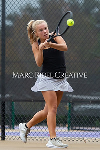 Broughton tennis vs Cardinal Gibbons. Playoffs Round 3 October 29, 2019. D4S_3494