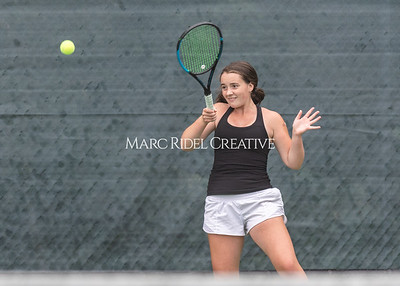Broughton tennis state championship semi-finals. June 25, 2021