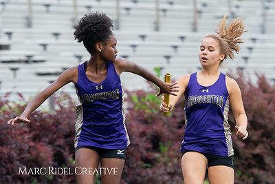 Broughton Track and Field vs Leesville. April 25, 2019. D4S_1549