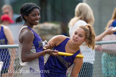 Broughton Track and Field vs Leesville. April 25, 2019. D4S_1501