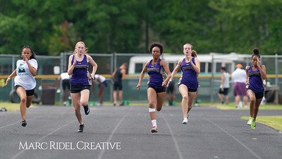 Broughton Track and Field vs Leesville. April 25, 2019. D4S_1486