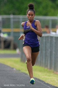 Broughton Track and Field vs Leesville. April 25, 2019. D4S_1492