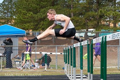 Wake County Track and Field Championships at Green Hope High School. March 30, 2019. D4S_8481
