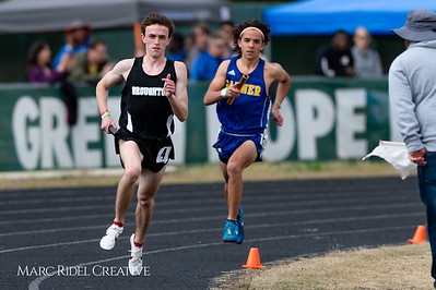 Wake County Track and Field Championships at Green Hope High School. March 30, 2019. D4S_8426
