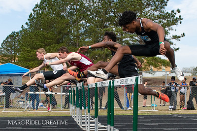 Wake County Track and Field Championships at Green Hope High School. March 30, 2019. D4S_8488