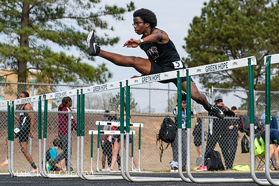 Wake County Track and Field Championships at Green Hope High School. March 30, 2019. D4S_8456