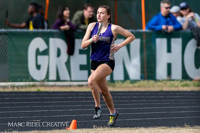 Wake County Track and Field Championships at Green Hope High School. March 30, 2019. MRC_5586