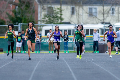 Broughton track meet vs Cardinal Gibbons and Enloe. March 4, 2020. D4S_1839