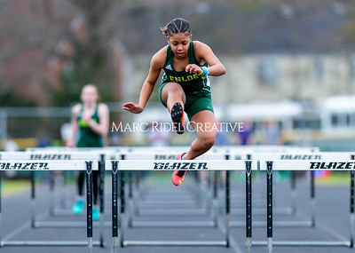 Broughton track meet vs Cardinal Gibbons and Enloe. March 4, 2020. D4S_1775