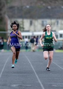 Broughton track meet vs Cardinal Gibbons and Enloe. March 4, 2020. D4S_1870