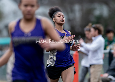 Broughton track meet vs Cardinal Gibbons and Enloe. March 4, 2020. D4S_1900
