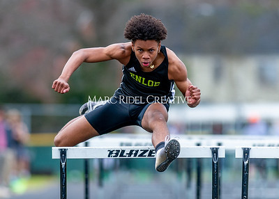 Broughton track meet vs Cardinal Gibbons and Enloe. March 4, 2020. D4S_1814