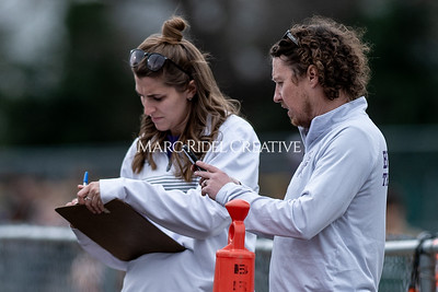 Broughton track meet vs Cardinal Gibbons and Enloe. March 4, 2020. D4S_1857